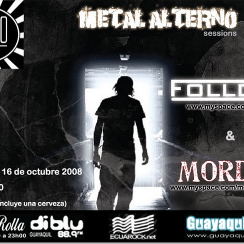 Metal Alterno Sessions