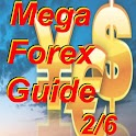 The Mega Forex Guide Part 2/6 logo
