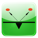 Clay Shooting Double Trap icon