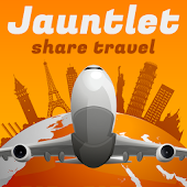 Jauntlet Travel Blog & Map