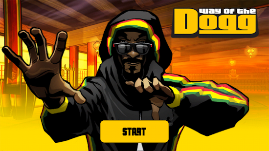 Way of the Dogg - screenshot thumbnail