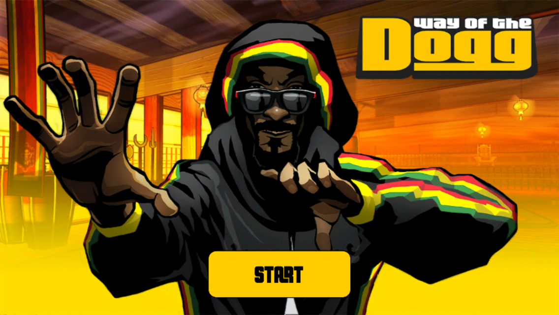 Way of the Dogg- screenshot