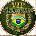 Kira Pronos VIP icon