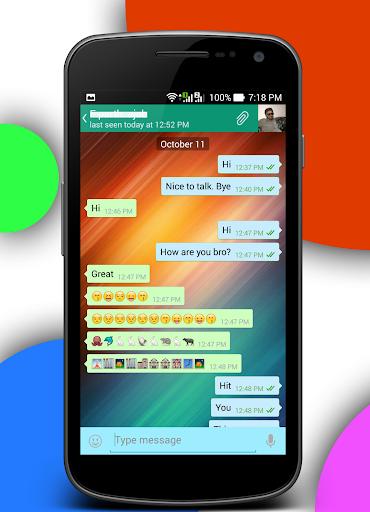 SandyChat Messenger