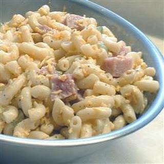 Best Macaroni Salad.