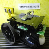 SanUSBot Bluetooth Voice