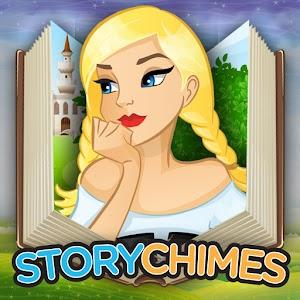 Cinderella StoryChimes FREE 書籍 App LOGO-硬是要APP