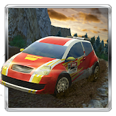 Rally Car Drift Racing 3D