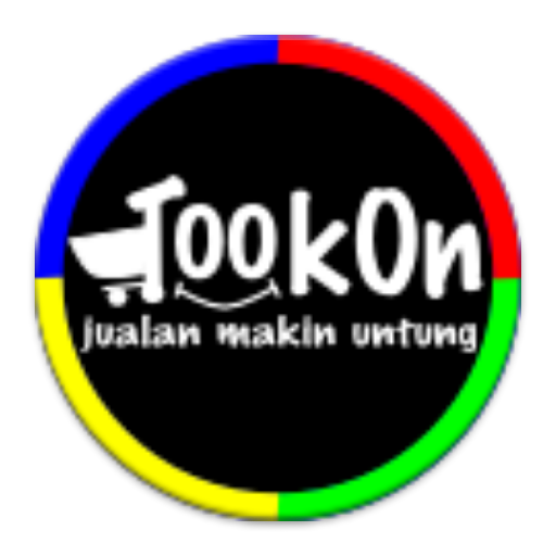 TookOn POS (Admin) - demo 購物 App LOGO-APP試玩