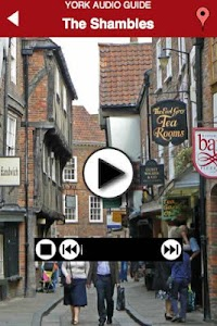 York Audio Tour Guide screenshot 3