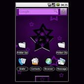 Lavenders Star Theme