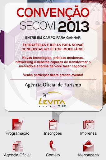 Convenção Secovi 2013