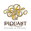 Piquant icon