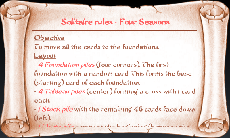 Solitaire Collection Premium - screenshot