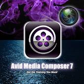 Training Avid Media Composer 7