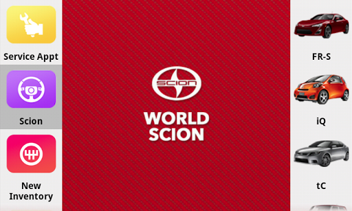 World Scion