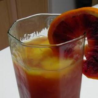 Colorful Beverage.