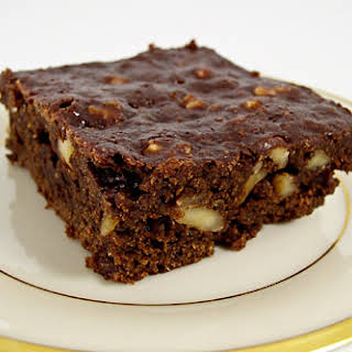 Fatfree and Fabulous Fudgy Brownies.