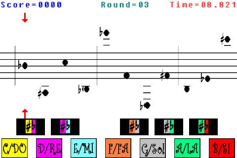 ReadMusic- screenshot