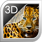 3D Live Wallpaper icon