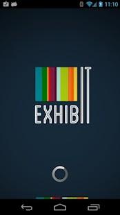 ExhibIT- miniatura screenshot