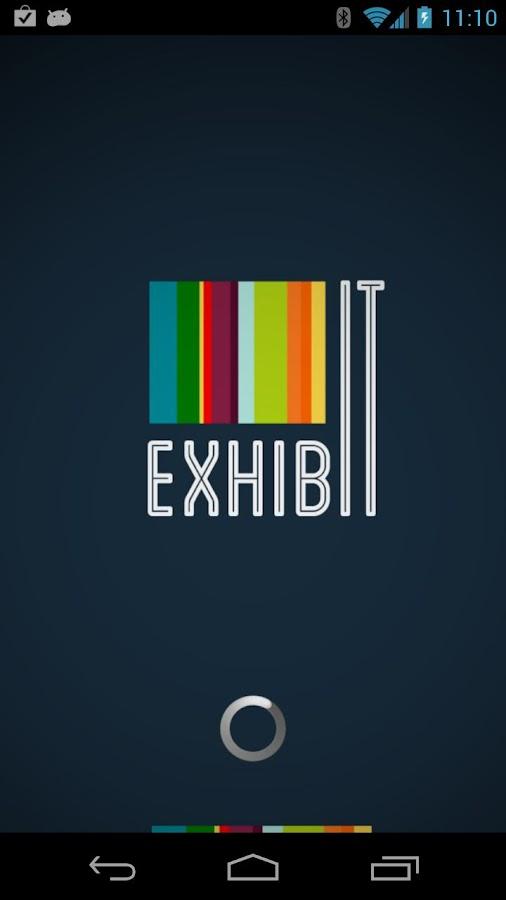 ExhibIT- screenshot