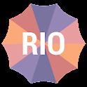 Holidayen Rio de Janeiro icon