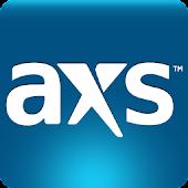 AXS Sweden
