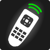 Remote for MythTV