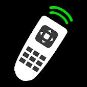 Remote for MythTV