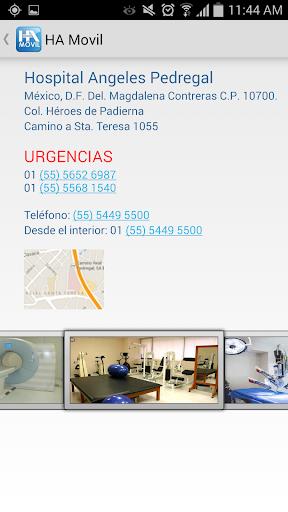 玩健康App|Hospitales Angeles免費|APP試玩