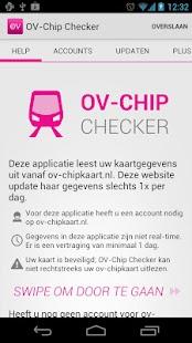 OV-Chip Checker Plus - screenshot thumbnail