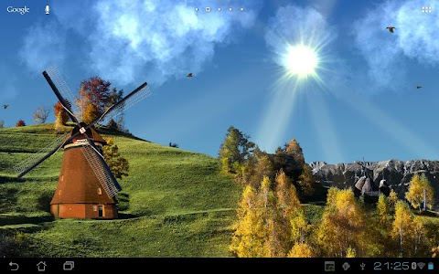 True Weather LWP v6.01