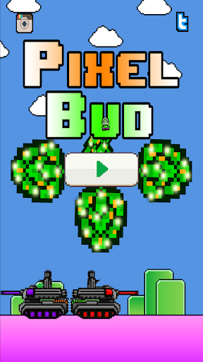 Pixel Bud