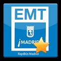 Rapibús Madrid icon