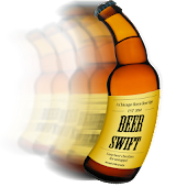 BeerSwift - Untappd Check-Ins