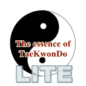 Taekwondo Essence Audio Lite icon