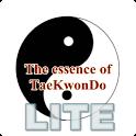 Taekwondo Essence Audio Lite icon