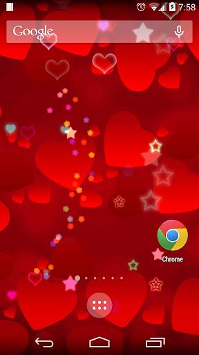 免費下載個人化APP|紅心愛情壁紙 app開箱文|APP開箱王