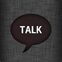Black Talk(블랙톡) icon