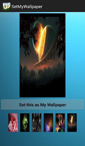 SetMyWallpaper