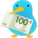 Tipping Bird: World Tip Guide icon