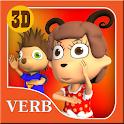 Verbes pour les enfants -2 icon