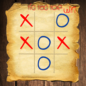 Tic Tac Toe Wifi for PC and MAC