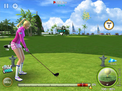 Download Golf Star™ For PC Windows and Mac apk screenshot 6