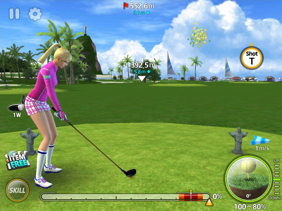 golf star android apps on google play. Black Bedroom Furniture Sets. Home Design Ideas