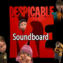 Despicable Me Sounboard Donate