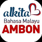 Alkitab Bahasa Melayu Ambon