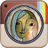 Picasso Camera for Instagram mobile app icon