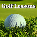 Golf Lessons logo